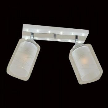 Накладная люстра citilux cl160221