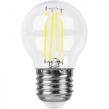Светодиодная лампа feron 38016